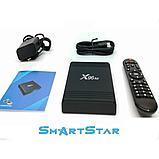 ANDROID TV BOX приставка X96AIR (2/16GB), фото 2