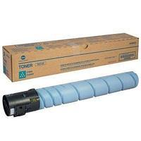KM bh C458/C558/C658 Тонер-картридж Cyan TN-514C Simitri HD, ресурс 26 000.