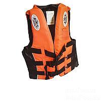 Спасательный жилет IntexPool 25627, 60 х 57 х 18 см, оранжевый