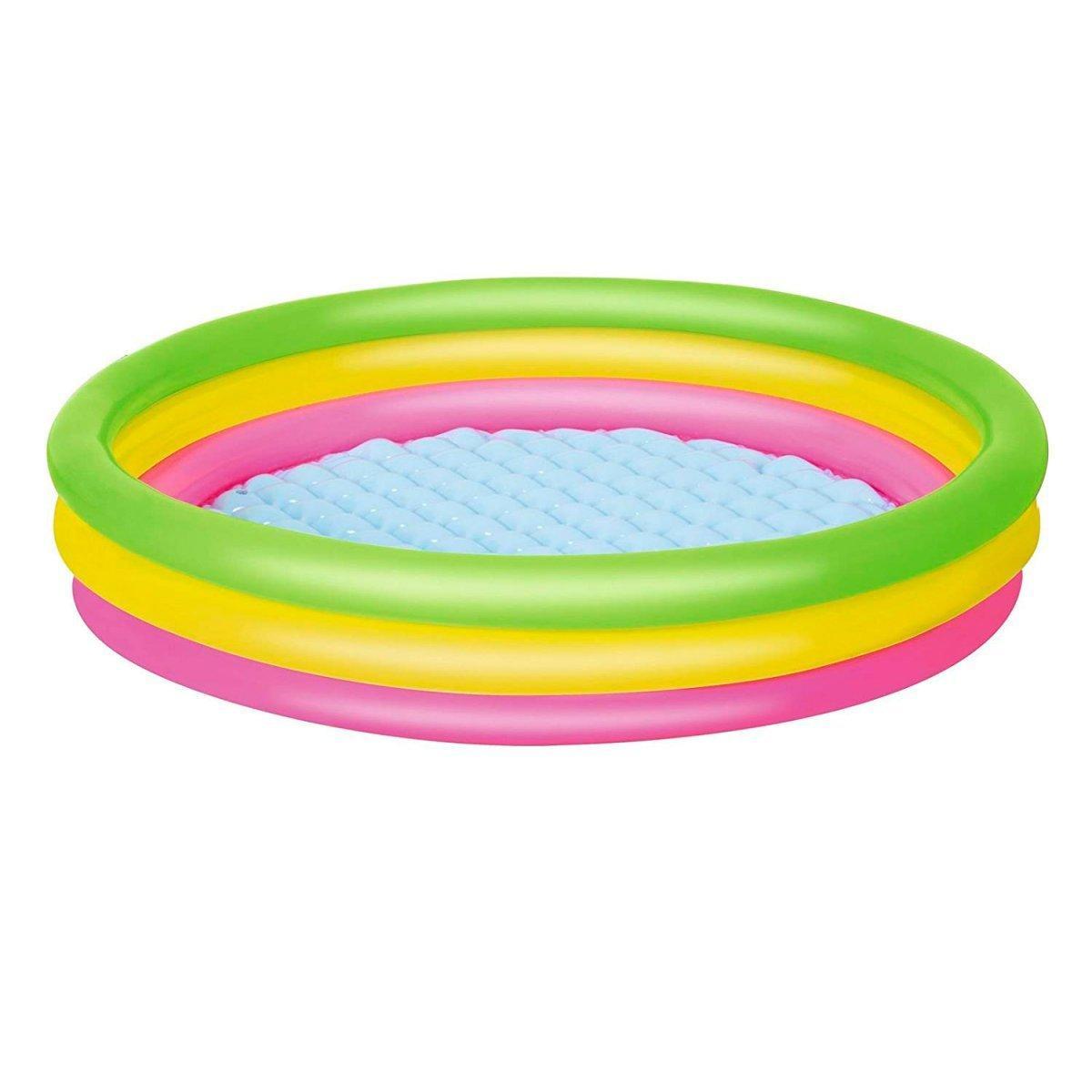 Детский надувной бассейн Bestway 51103, 152 х 30 см