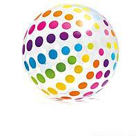 Надувной мяч Intex 59065 Джамбо, 107 см