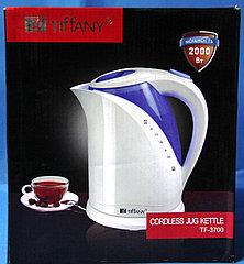 TIFFANY TF-3700 / Автоматический электрочайник