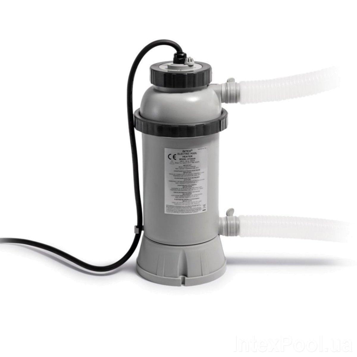 Электрический нагреватель для бассейнов Intex 28684