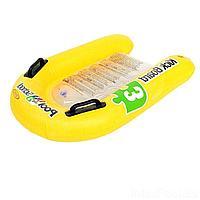 Надувная доска Intex 58167 Swim Trainers, 79 x 76 см, фото 1
