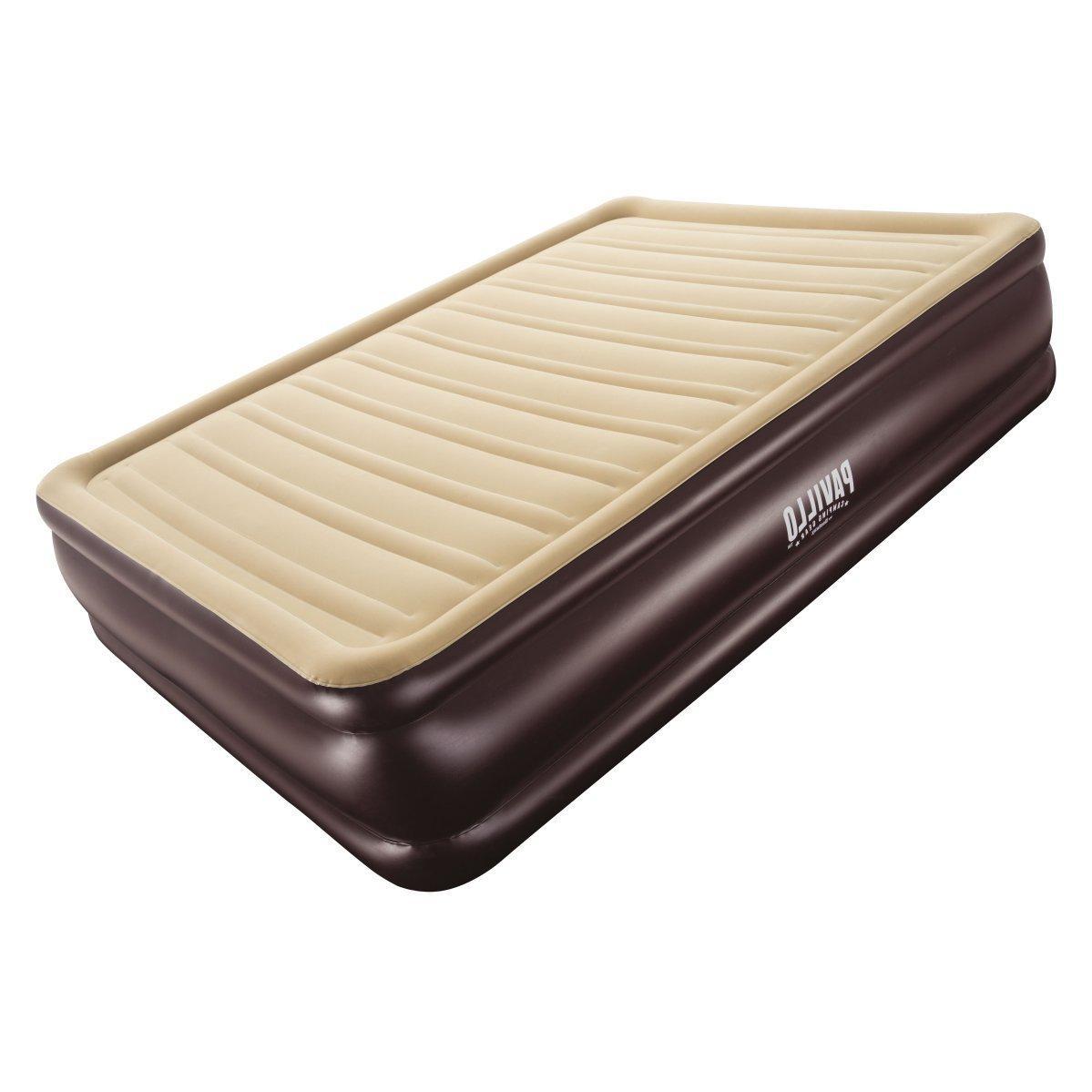Надувная кровать Pavillo Bestway 67597, 152 х 203 х 43 . Двухспальная