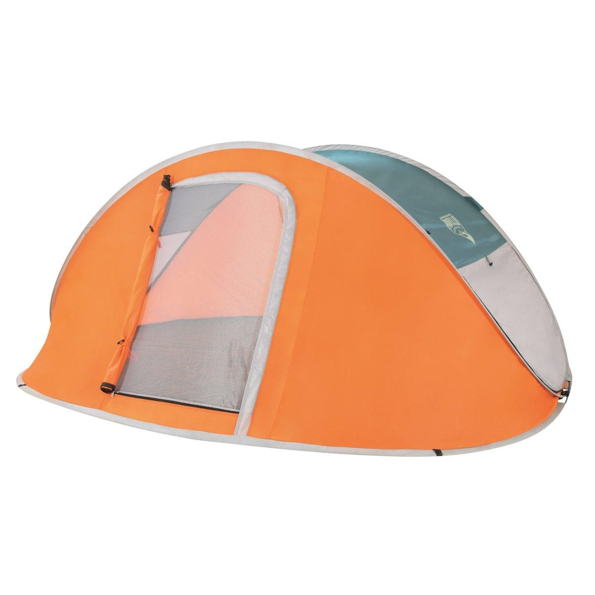 Двухместная палатка Pavillo Bestway 68004 Nucamp x2, 235 х 145 х 100 см