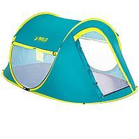 Двухместная палатка Pavillo Bestway 68086 Cool Mount 2, 235 х 145 х 100 см