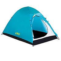 Двухместная палатка Pavillo Bestway 68089 Active Base 2, 200 х 120 х 105 см, фото 1