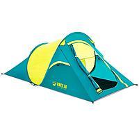 Двухместная палатка Pavillo Bestway 68097 Cool Quick 2, 220 х 120 х 90 см