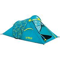Двухместная палатка Pavillo Bestway 68098 Cool Rock 2, 220 х 120 х 90 см, фото 1
