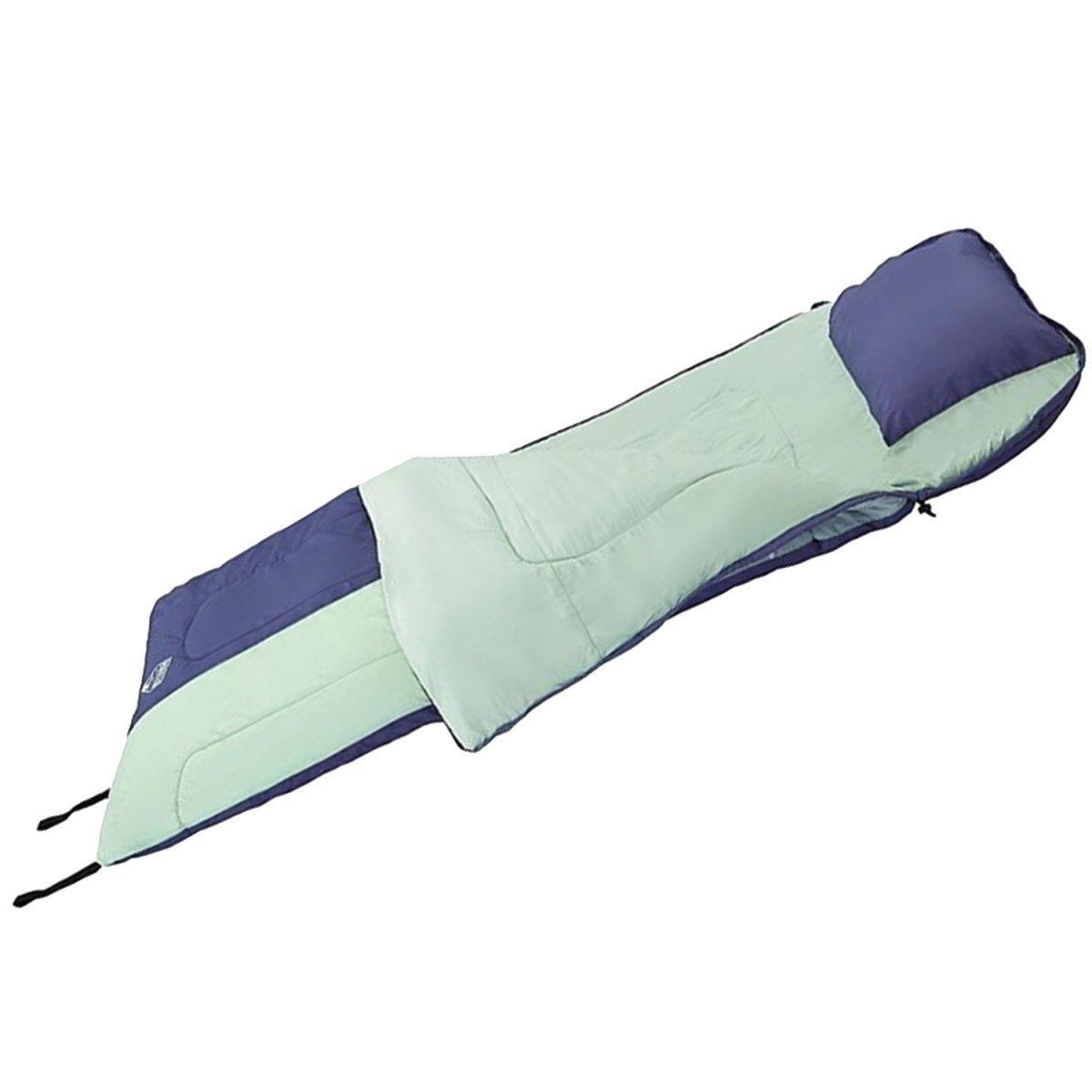 Спальный мешок Pavillo Bestway 68047, 205 х 90 см, фиолетовый