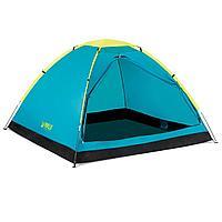Трехместная палатка Pavillo Bestway 68085 Cool Dome 3, 210 х 210 х 130 см