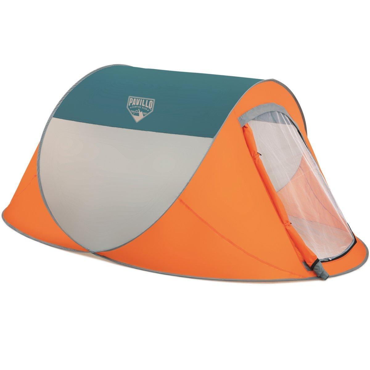 Четырехместная палатка Pavillo Bestway 68006 Nucamp x4, 240 х 210 х 100 см