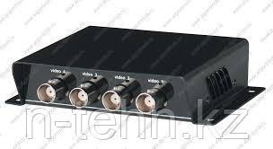 TTP414V Приемопередатчик пассивный 4-х канальный по витой паре