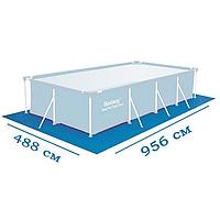 Подстилка для бассейна Bestway 58306 box (56623), 956 х 488 см