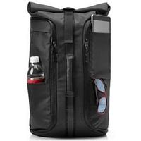 Рюкзак HP Europe Pavilion Wayfarer Backpack (Black) (5EE95AA#ABB)