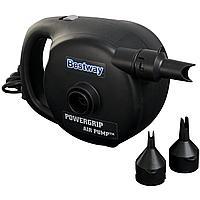 Электрический насос для надувания Bestway 62098 (от сети 220-240 V), фото 1