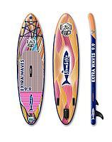 Доска для Sup-серфинга Bombitto Extra Waves 9.9