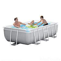 Каркасный бассейн Intex 26784 - 0, 300 х 175 х 80 см,