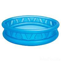 Детский надувной бассейн Intex 58431 Летающая тарелка, 188 х 46 см