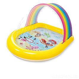 Splay Pools
