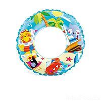 Надувной круг Intex 59242 Крабик, 61 см