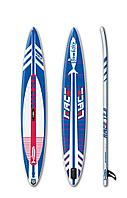 Доска для Sup-серфинга Bombitto Sport 12.6 Туринговая