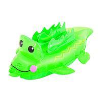 Детская надувная водная игрушка Bestway 34030 Аллигатор, 28 см