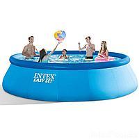 Надувной бассейн Intex 26166 - 0, 457 х 107 см