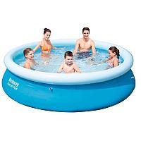 Надувной бассейн Bestway 57266, 305 х 76 см