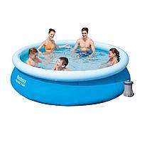 Надувной бассейн Bestway 57270, 305 х 76 см (1 250 л/ч)