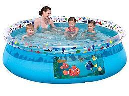 Надувной бассейн Bestway 91029, 198 х 51 см