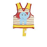 Детский жилет Bestway 93521 Fisher - Prise, S (3 - 6) 18 - 30 кг