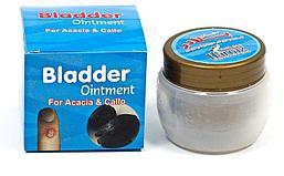 Bladder (Бладир) Крем от бородавок и натоптышей, 50 г.