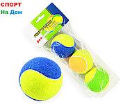 Мяч для собак (жесткий) в наборе 3 шт.