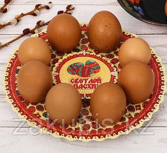 Подставка пасхальная на 8 яиц