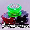 YoYoFactory SpinStar Йо-йо (новичок) YYF0002, фото 2