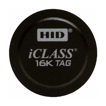 Смарт-метка iCLASS (16 Кб, 2 сектора) iC-2061