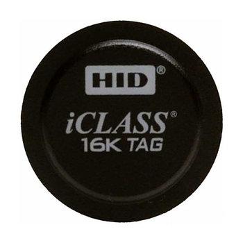 Смарт-метка iCLASS (16 Кб, 16 секторов) iC-2062