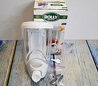 Диспенсер для жидкого мыла Dolly 850 мл дозатор мыла (Y-013)
