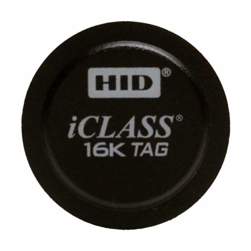 Смарт-метка iCLASS SE (16Кб x2 + 16Кб x1) iC-3303