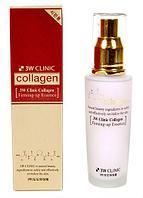 Лифтинг эссенция с коллагеном 3W Clinic Collagen Firming-Up Essence