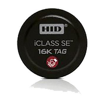 Смарт-метка iCLASS SE (16Кб x16 + 16Кб x1) iC-3304