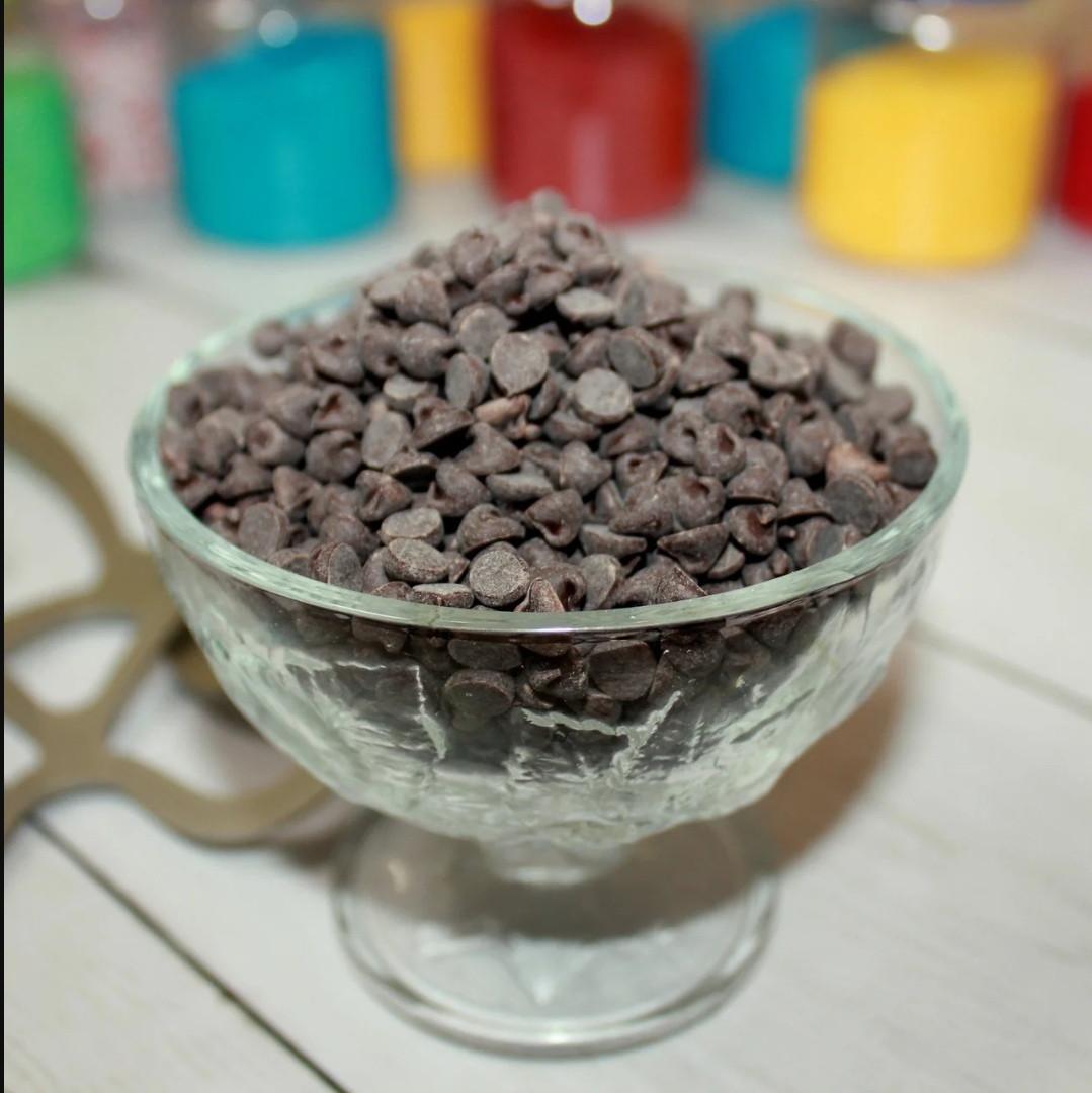 Кондитерская капля глазурь шоколадная 0.250 гр  Paknar