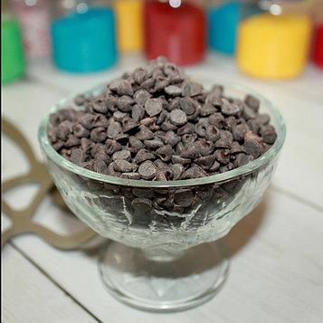 Кондитерская капля глазурь шоколадная 1000г Paknar