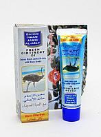 Мазь для массажа со страусиным жиром и черным тмином от Hemani