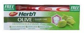 Зубные пасты Dabur