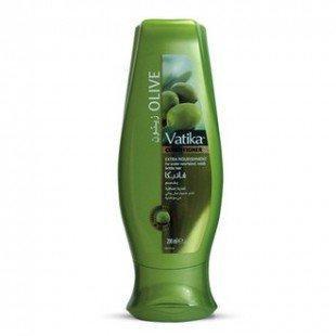 Кондиционер для волос VATIKA Оливковый, 200 мл.