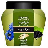 Крем для волос с черным тмином Trichup, 200 мл.
