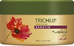 Крем для волос с кератином Trichup, 200 мл.